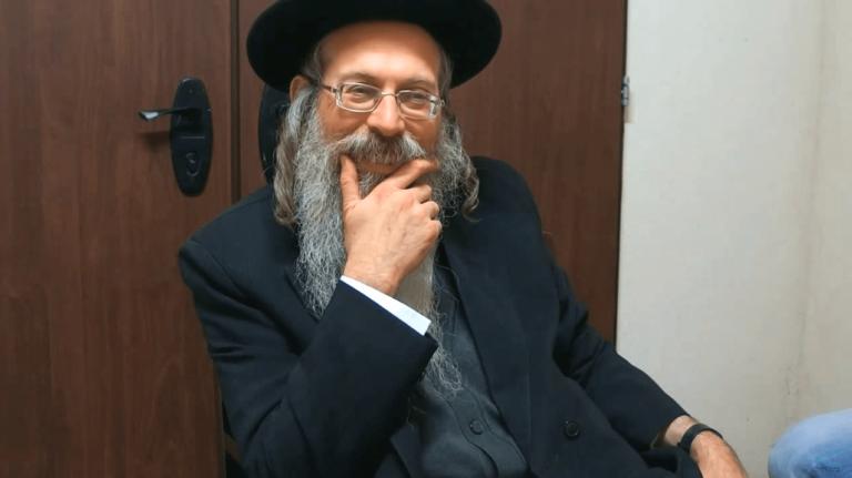 הרב גודלבסקי – חנוכה