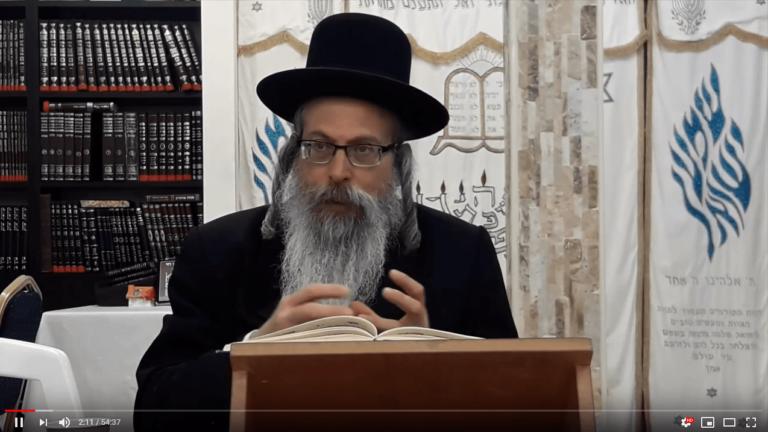 הרב אליהו גודלבסקי – סיפורים על הבעל שם טוב