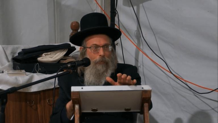 הרב גודלבסקי – סגולה שמימית לישועות!! שמות הצדיקים, טיפים לחיים חובה לראות וליישם!!