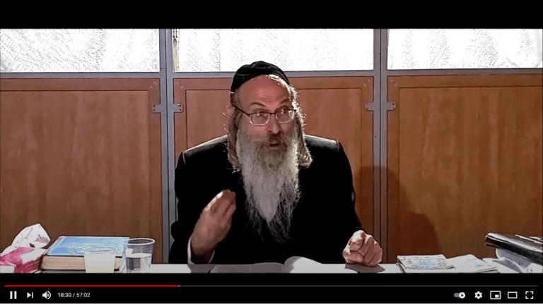 הרב אליהו גודלבסקי – על ידי תפילה אפשר להגיע לכל